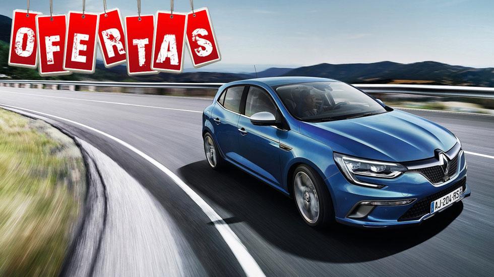 Los coches con mejores ofertas del mes de febrero