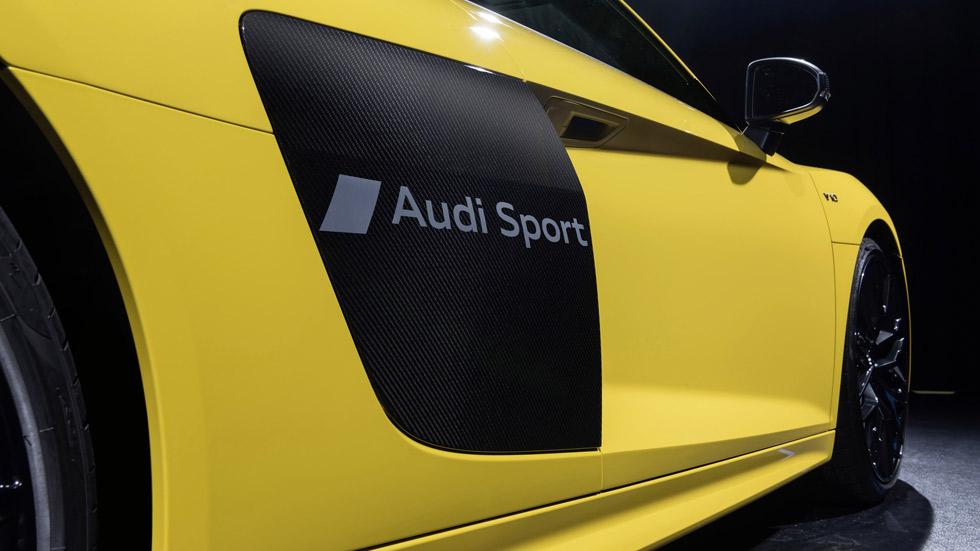 Personaliza la carrocería de tu Audi y hazlo único