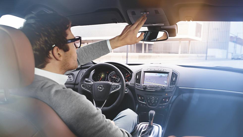 Opel avanza hacia la conducción autónoma con OnStar