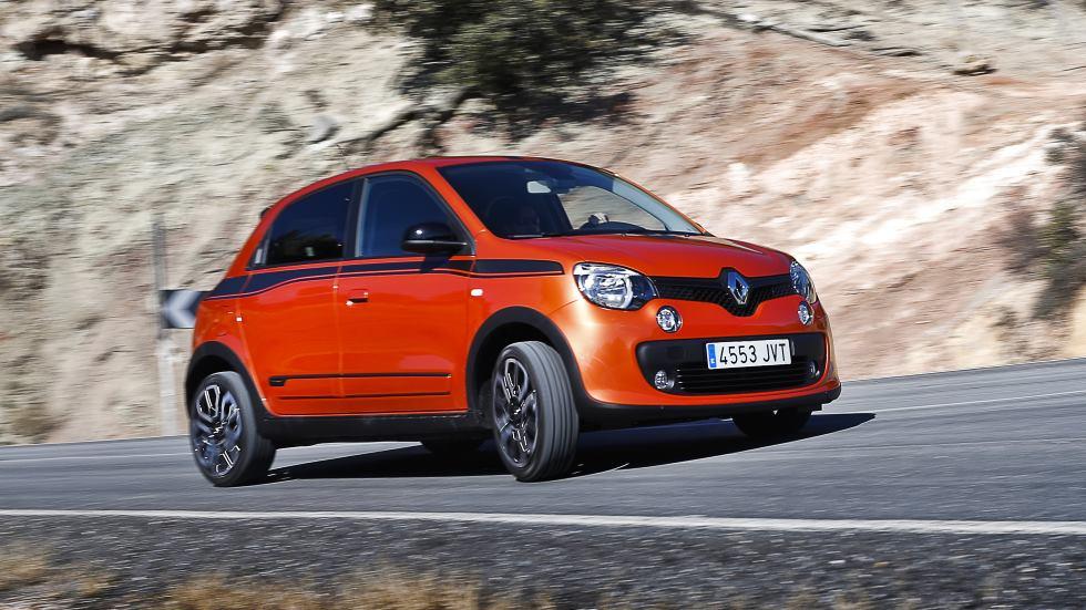 Renault Twingo GT: opiniones y consumo real