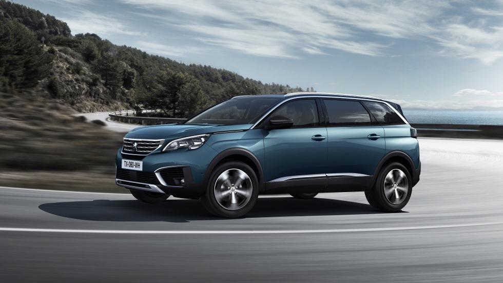 Nuevo Peugeot 5008, a prueba: ¿el mejor SUV medio de 7 plazas?