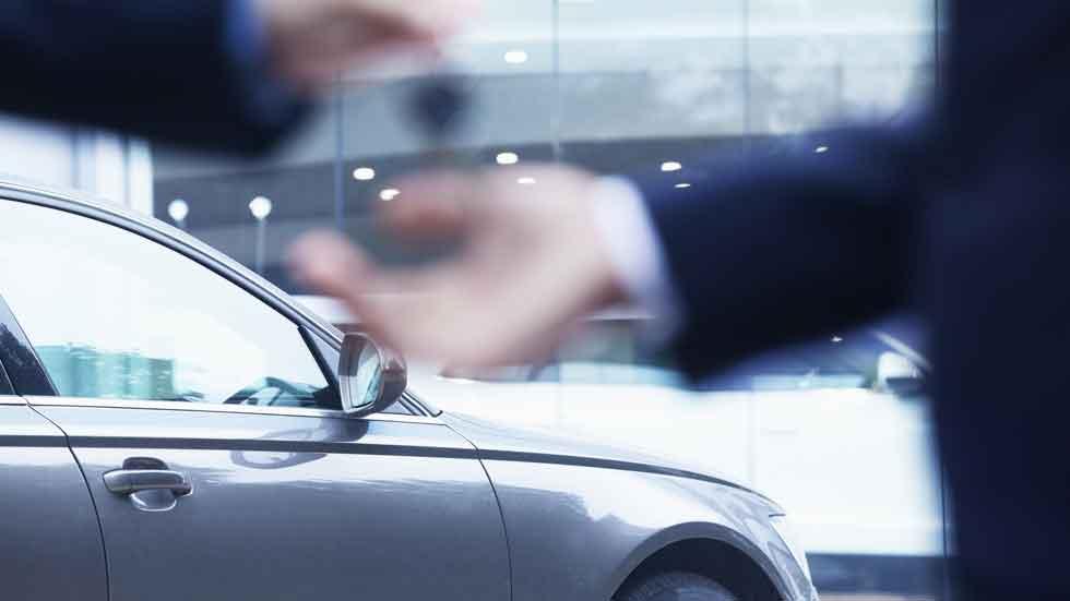 Las ventas de coches usados se disparan casi un 20 por ciento