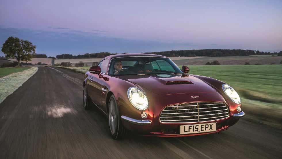 Speedback GT: el mejor homenaje a los clásicos Gran Turismo