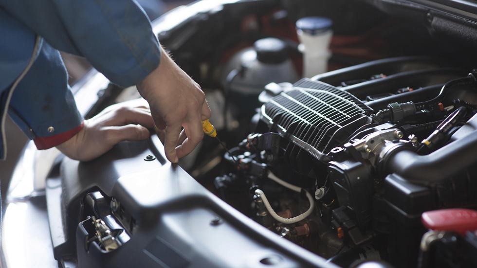 El gran negocio de los repuestos de coches