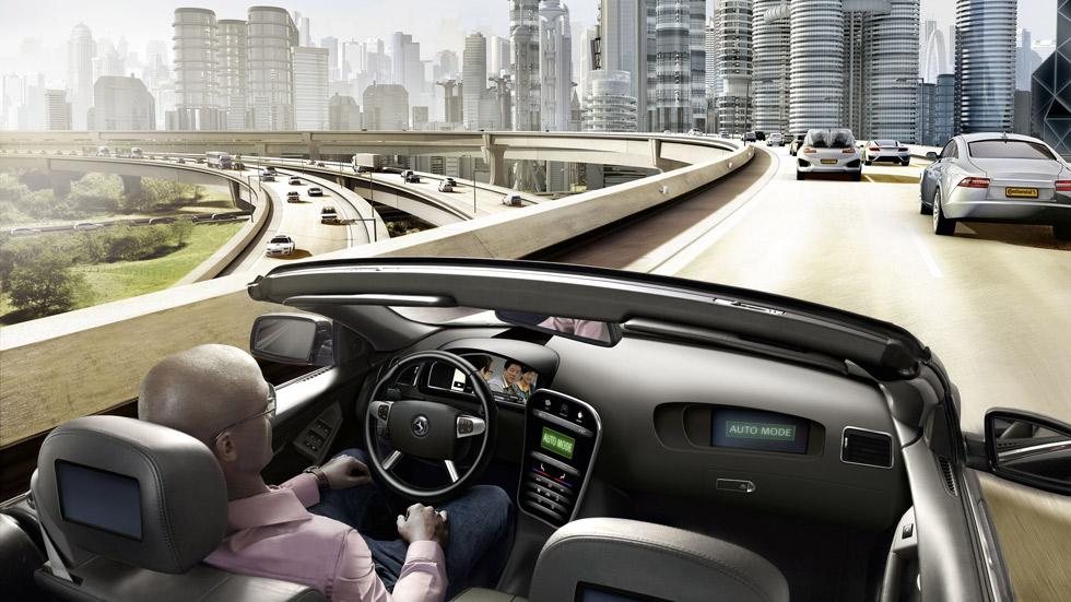 ¿Qué pasaría si un coche autónomo atropellara a un peatón?