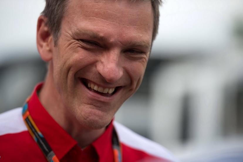 Fórmula 1: James Allison ficha por Mercedes