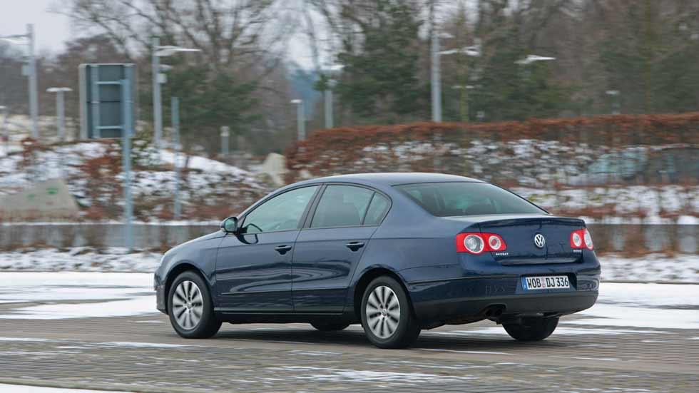 Volkswagen revisará más de 6.200 coches a gas