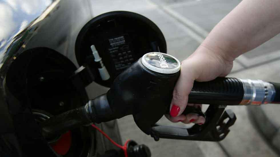 ¿Morirá el coche Diesel en 2025?
