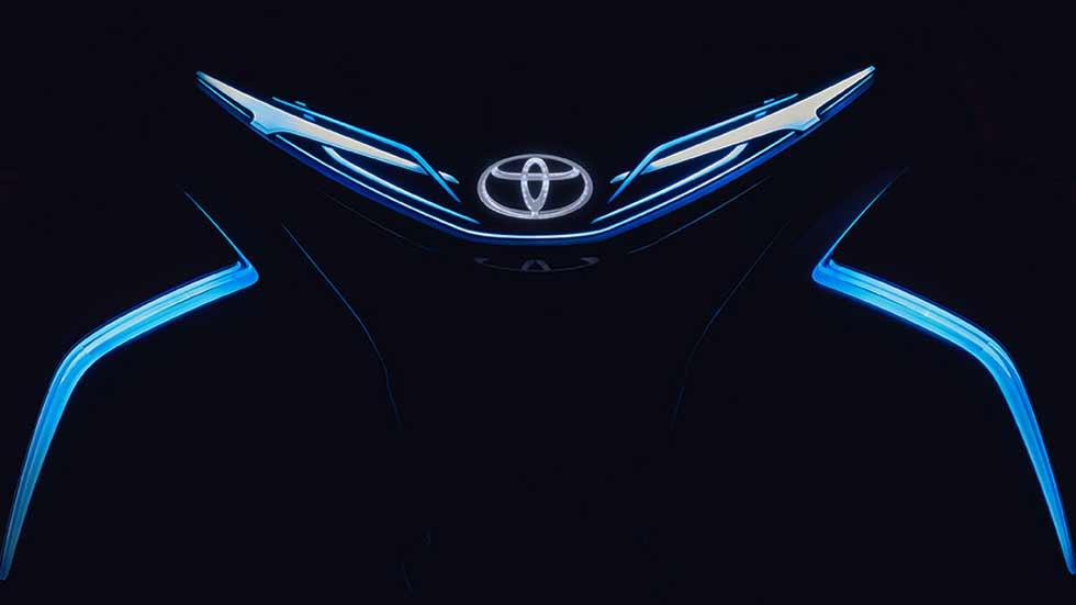 Toyota Yaris GRMN: el Yaris más extremo, en el Salón de Ginebra