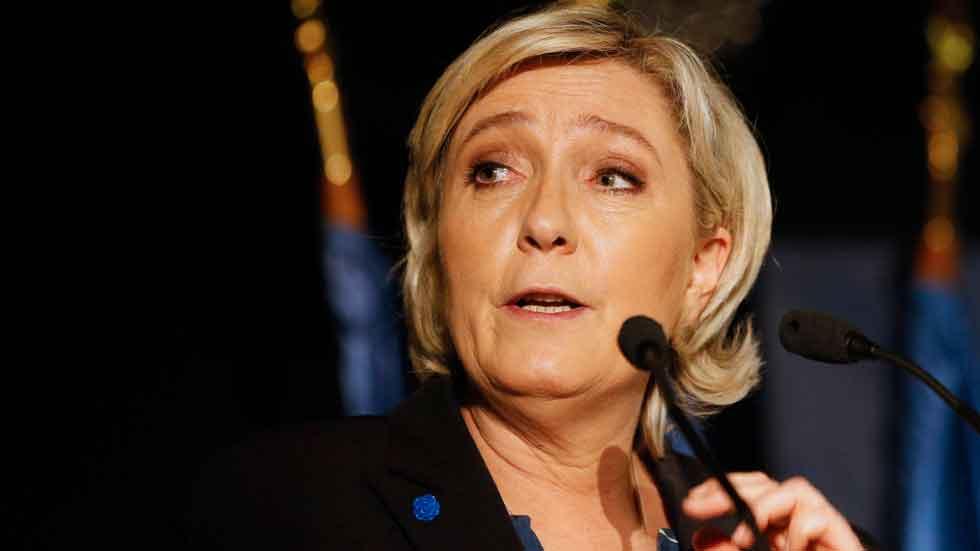 ¿Y si gana Le Pen? Francia podría repatriar sus fábricas en España