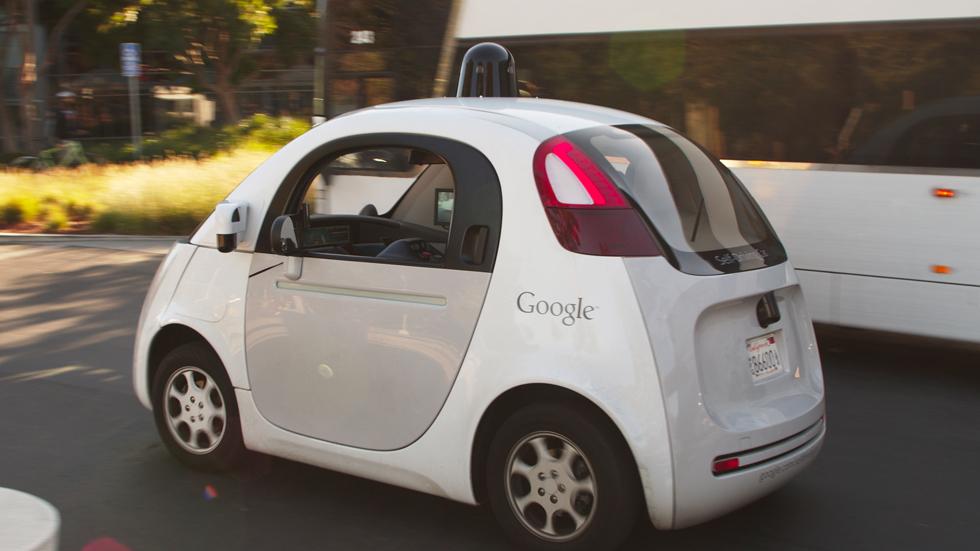 Google acusa a Uber de robo de tecnología del coche autónomo