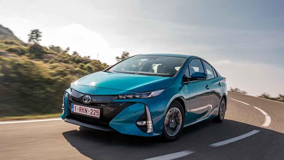 Los coches más fiables del mercado