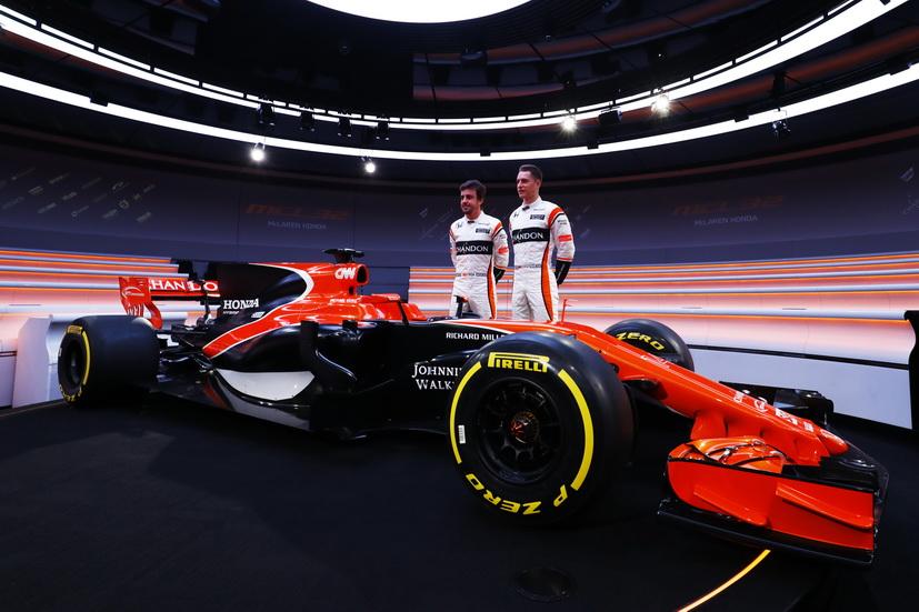 """Alonso, positivo esta temporada: """"Lo que he visto es muy esperanzador"""""""
