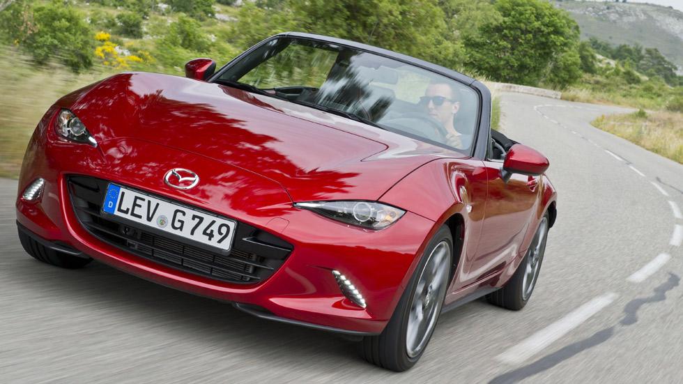 Los coches y las marcas más fiables y valoradas, según Consumer Reports