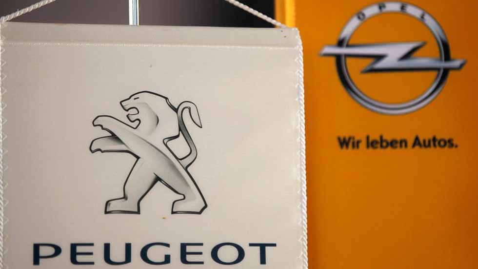 Peugeot-Citroën (PSA) cierra la compra de Opel a General Motors