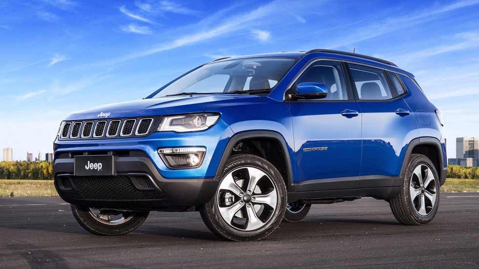 Los Jeep más brutales y especiales en el Salón de Ginebra 2017