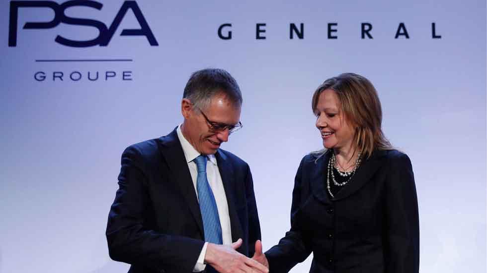 Oficial: PSA anuncia la compra de Opel por 2.200 millones de euros