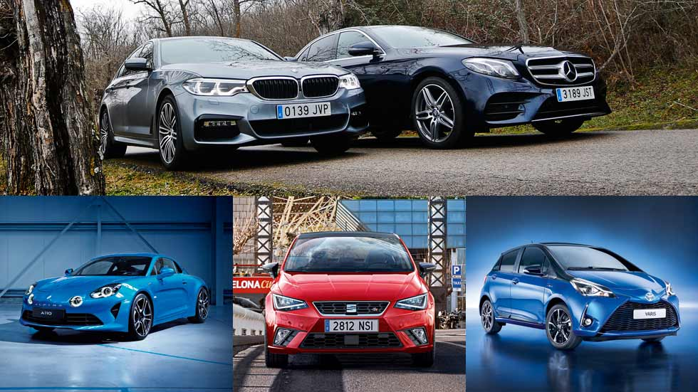 Revista Autopista 2998: más de 120 coches nuevos