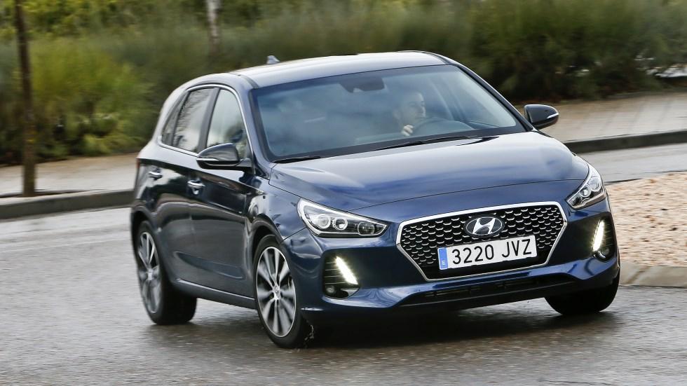 Probamos el Hyundai i30 1.6 CRDi, ¿el mejor anti Golf?