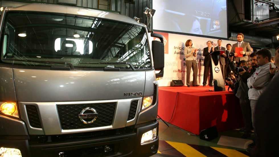 La Alianza Renault-Nissan no sabe qué hacer con la planta de Ávila