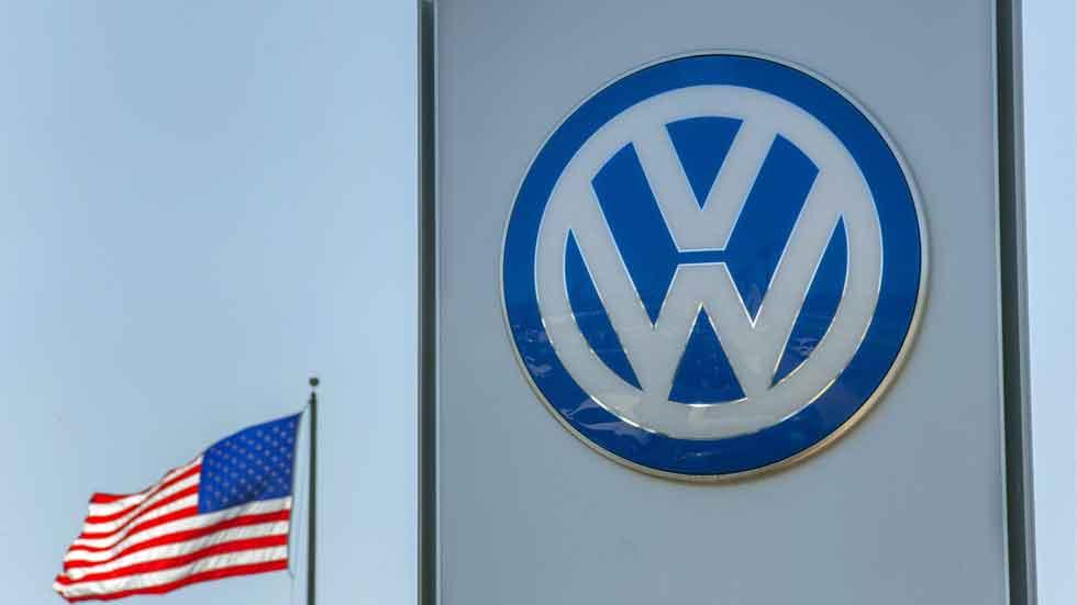 Dieselgate en Estados Unidos: Volkswagen asume su culpa en tres casos