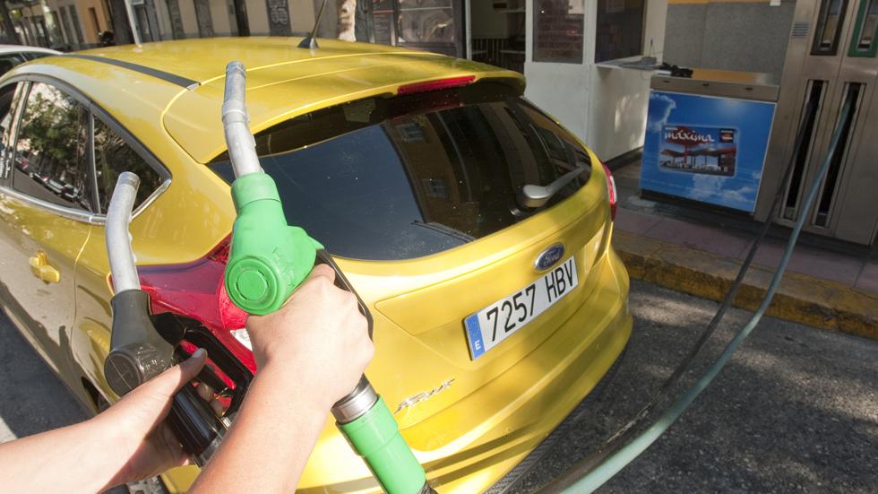 ¿Más impuestos para los carburantes?