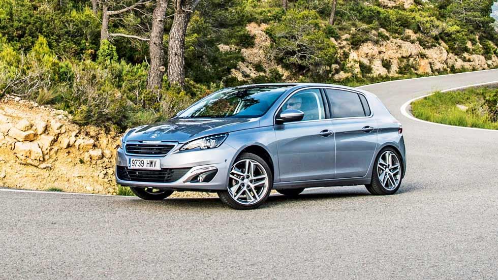 Prueba de 200.000 km al Peugeot 308 1.2 PureTech 130 CV: ¡objetivo logrado!