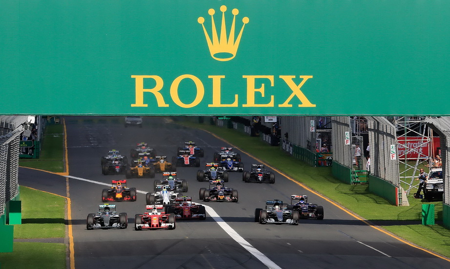 GP de Australia de F1: Los números del Gran Premio de Australia