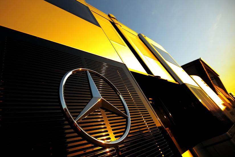 GP de Australia de F1: Todos por igual en Mercedes