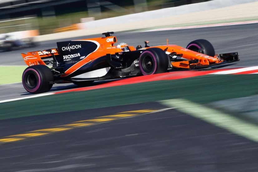 GP de Australia de F1: así lo ve Fernando Alonso