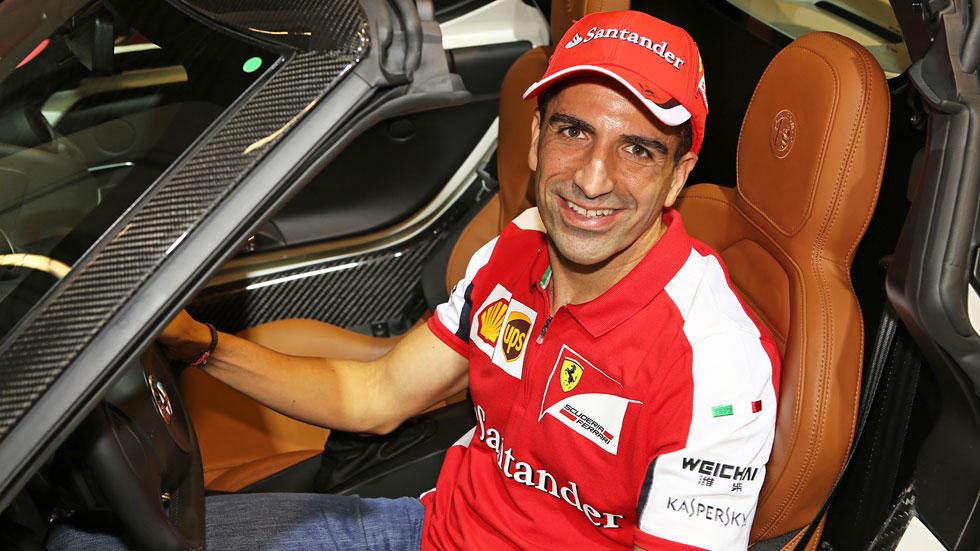"""Marc Gené: """"Con los nuevos F1 será igual de difícil de adelantar que antes"""""""