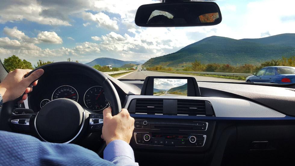 Cómo evitar 50.000 accidentes de tráfico al año