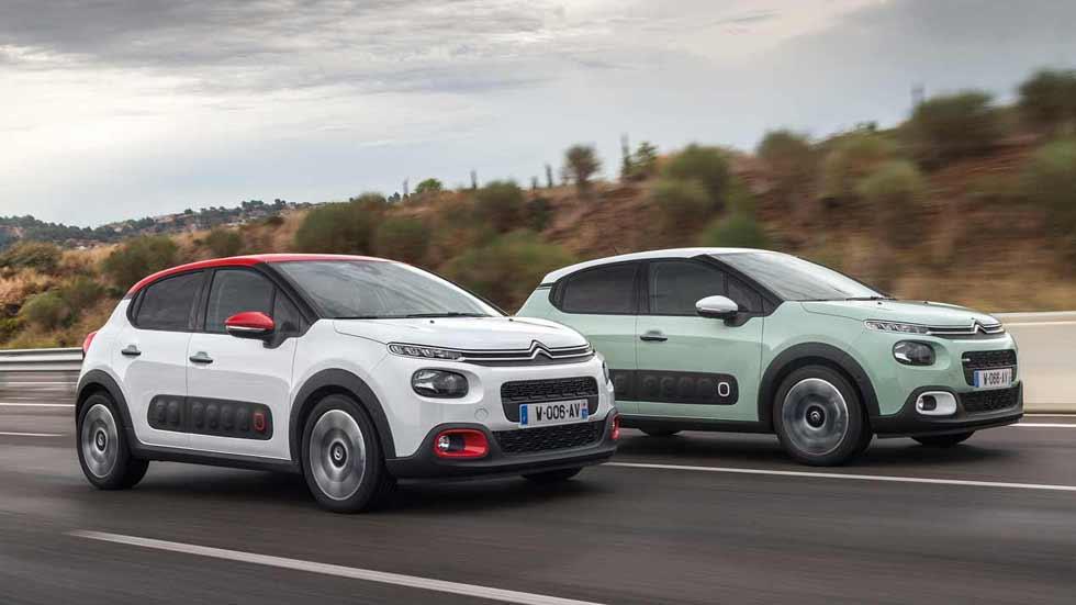 Nuevo Citroën C3 GLP: el utilitario C3 se apunta al gas