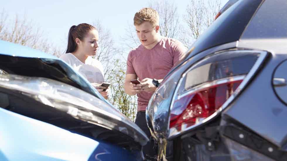 Seguros de coches: las regiones con precios más baratos y más caros