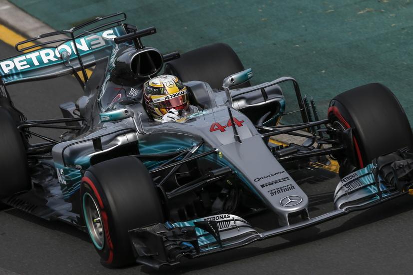 GP de Australia de F1: comienza la temporada con el dominio de Mercedes