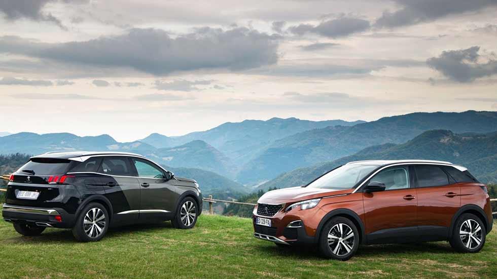 ¿Qué Peugeot 3008 comprar? Lo analizamos y te recomendamos