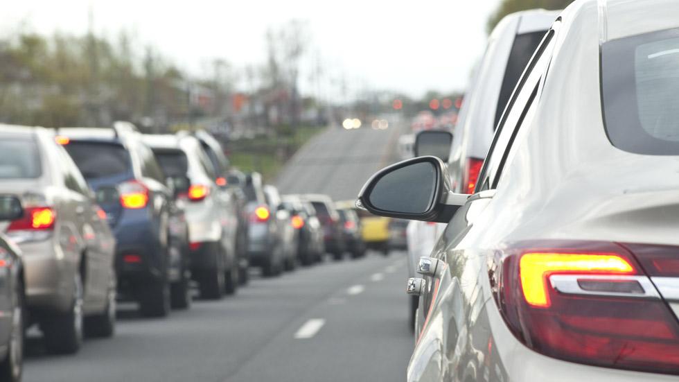 Semana Santa: cómo evitar un accidente por alcance