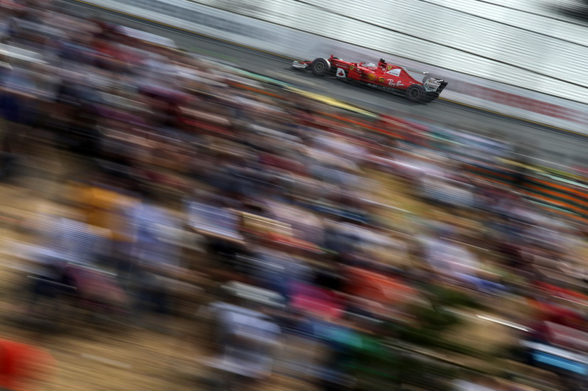 GP de Australia de F1: Vettel bate el récord de la pista