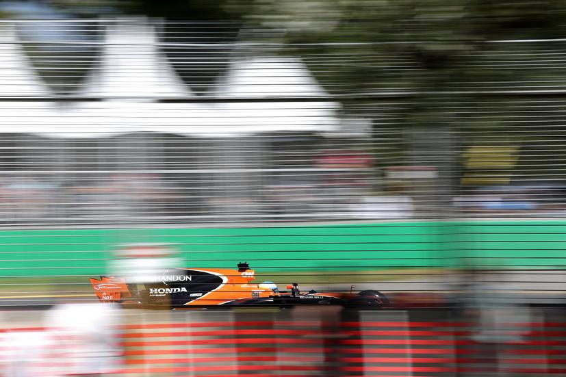 """GP de Australia de F1: Alonso no tiene """"nada que celebrar siendo el trece"""""""