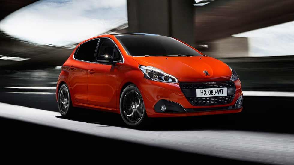 Peugeot 208 Style S y 308 Style S: realzan su aspecto deportivo