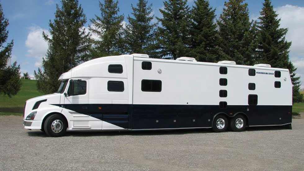 ¿Transporte y hotel? Llega Sleepbus: el autobús-cama de bajo coste