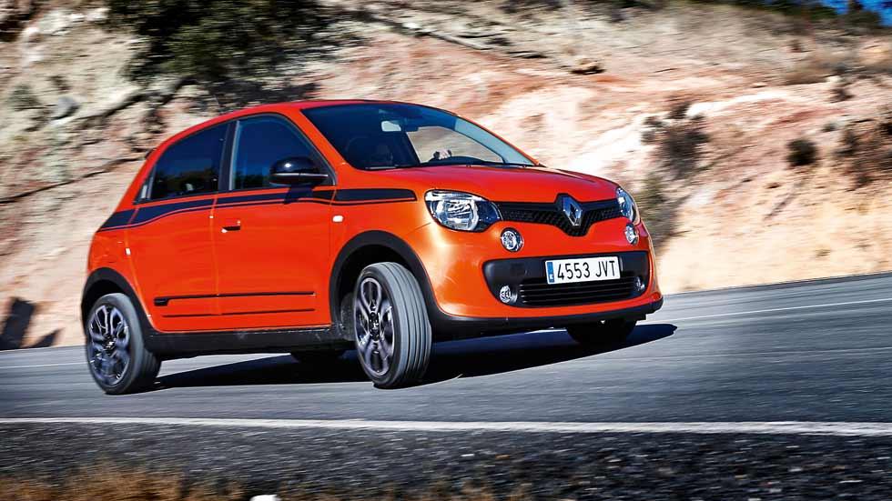 Probamos el Renault Twingo GT: no te deja indiferente