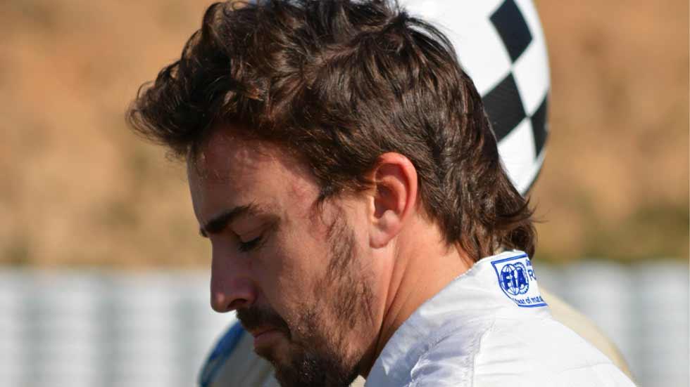 Alonso podría abandonar McLaren antes de que acabe 2017