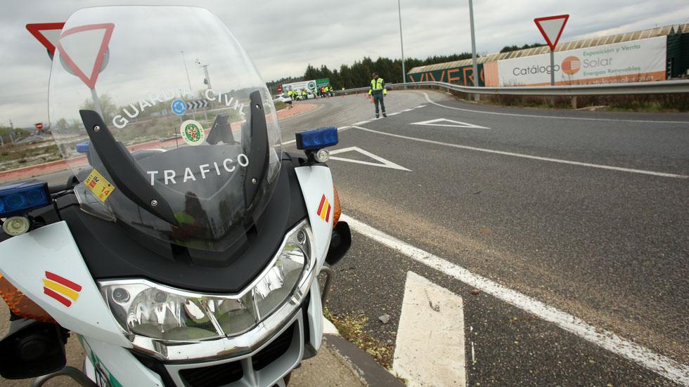 Multas de tráfico: ¿dónde van las que no llegan a casa?