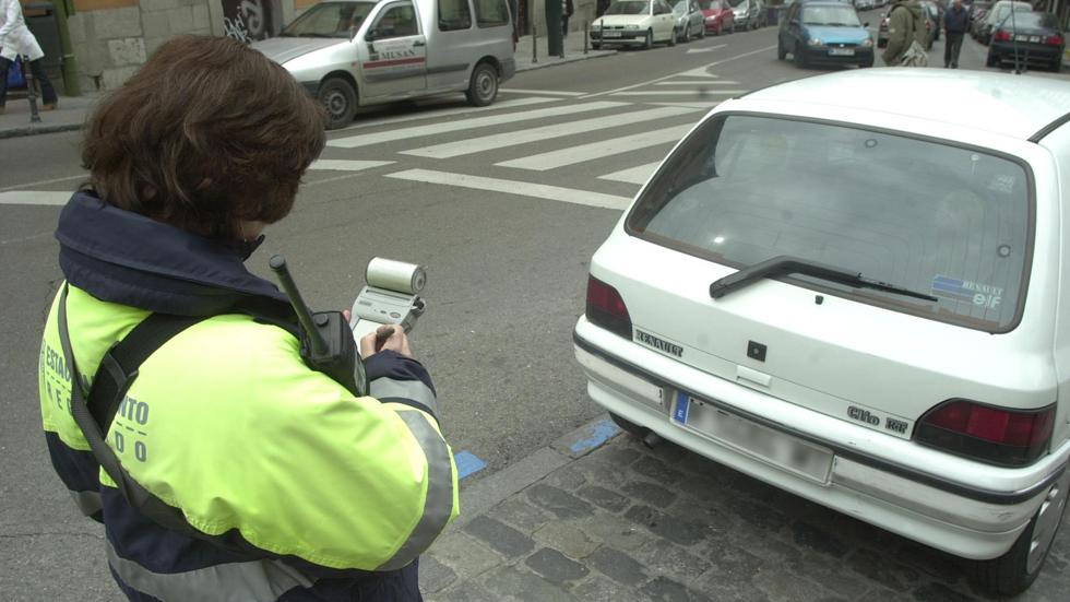 Anulada una multa de aparcamiento por no tener foto , ¿sentará precedentes?