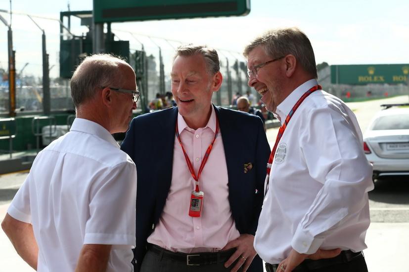 Así podría ser la nueva F1: las propuestas