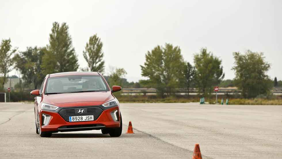 Hyundai lanzará varios coches eléctricos en los próximos cinco años