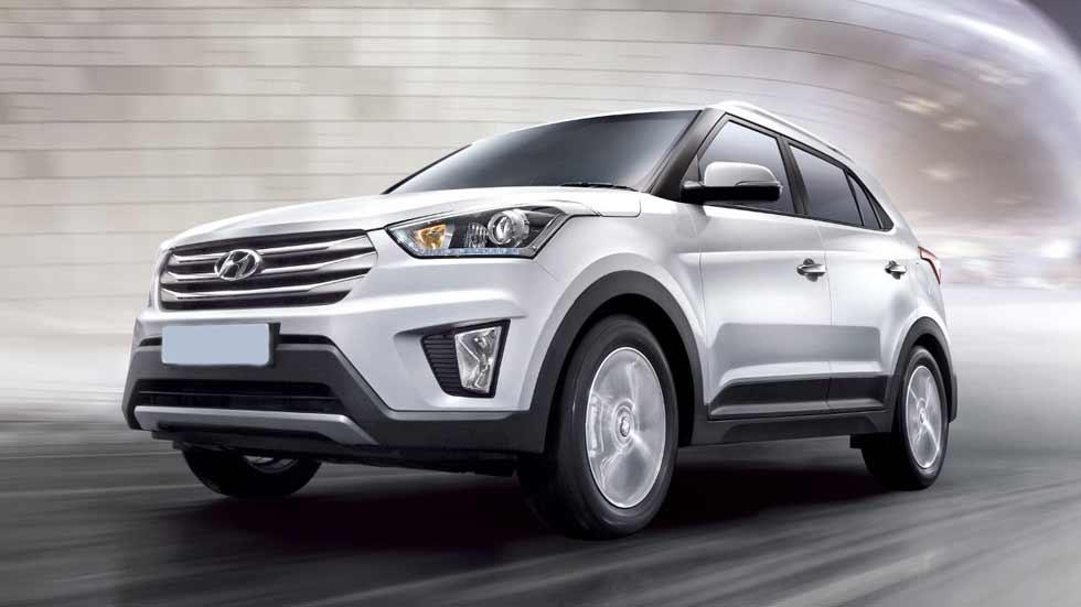 Hyundai Kona: el nuevo SUV mini Tucson y anti Captur