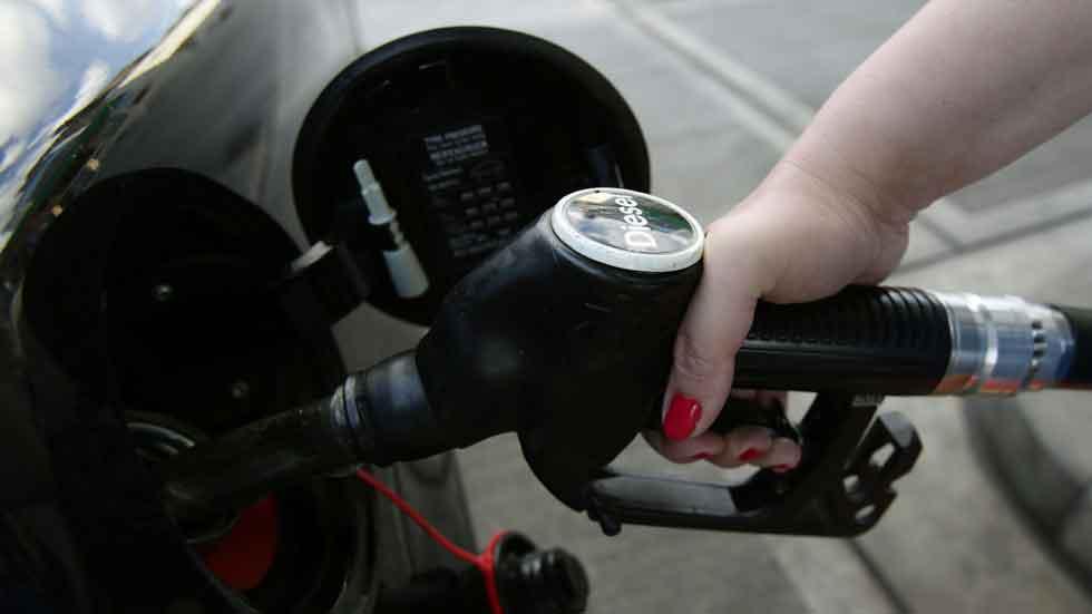 ¿Rechazarías comprar ahora un coche Diesel?