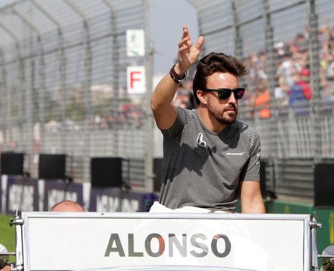 Gran Premio de China de F1: Alonso confía en terminar la carrera